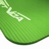 Коврик для йоги и фитнеса SportVida NBR 15 мм Green (SV-HK0250) - Фото №3
