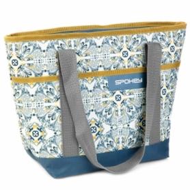 Пляжная сумка (термосумка) Spokey Acapulco (SL928257)