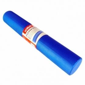 Йога-ролик LiveUp Eva Yoga Foam Roller (LS3766), 90x15 cм