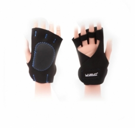 Перчатки для фитнеса LiveUp Training Gloves (LS3059-L/XL)