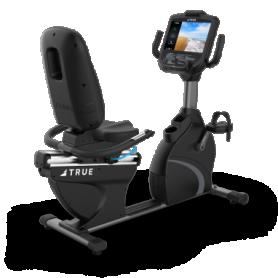 Велотренажер True 900 Recumbent Bike RC900 (Envision 16)