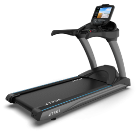 Беговая дорожка True 650 Treadmill (TC650xT Envision 16)
