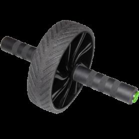 Ролик для пресса Tunturi Exercise Wheel (14TUSFU198)