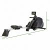 Гребной тренажер Tunturi Competence R20 Rower (17TRW20000) - Фото №7