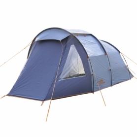 Палатка четырехместная Dutch Mountains Holterberg 4 Grey (927755)
