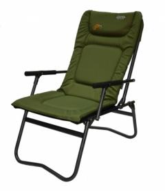 Кресло складное карповое Novator SF-4 (NV-201903)
