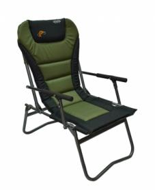 Кресло рыболовное карповое Novator SF-4 Comfort (NV-201904)
