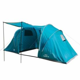 Палатка четырехместная Highlander Cypress 4 Teal (927930)