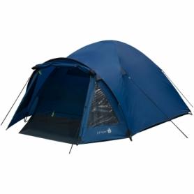 Палатка четырехместная Highlander Juniper 4 Deep Blue (927936)