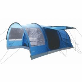 Палатка четырехместная Highlander Oak 4 Blue (927942)
