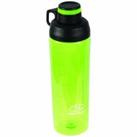 Фляга Highlander Hydrator Water Bottle Green (927864), 0,85л
