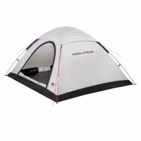 Палатка четырехместная High Peak Monodome XL 4 Pearl (928138)