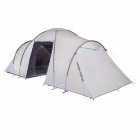 Палатка четырехместная High Peak Como 4 Nimbus Grey (928131)