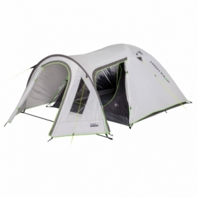 Палатка четырехместная High Peak Kira 4.0 Nimbus Grey (928129)