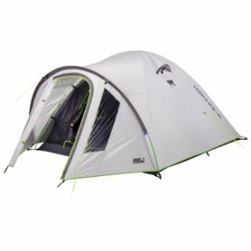 Палатка четырехместная High Peak Nevada 4.0 Nimbus Grey (928126)