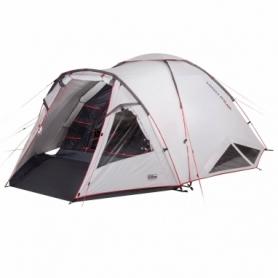 Палатка четырехместная High Peak Almada 4 Nimbus Grey (928133)