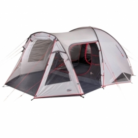 Палатка пятиместная High Peak Amora 5.0 Nimbus Grey (927947)