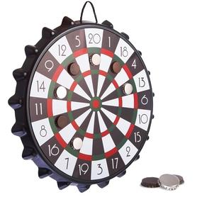 Дартс магнитный для игры с крышечками A002P Baili