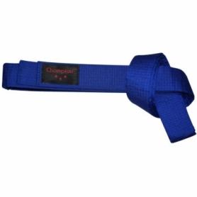 Пояс для кимоно Champion (A00130) - синий, 300 см