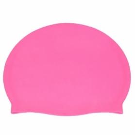 Шапочка для плавания Champion pink (GF-001-pink)