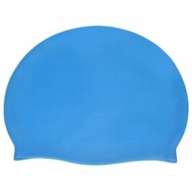 Шапочка для плавания Champion light-blue (GF-002-light-blue)