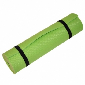 Коврик для фитнеса Champion (A00247) - лаймовый, 1100х500х8