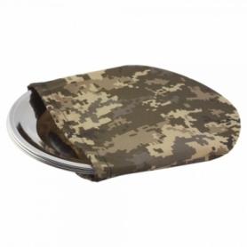 Набор тарелок туристический Champion в чехле (A00365), 3 шт