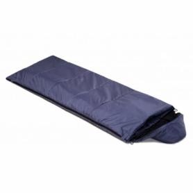 Мешок спальный (спальник) одеяло с капюшоном Champion Left (A00133)
