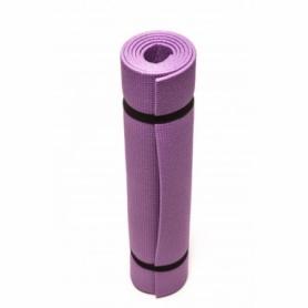 Коврик для фитнеса Champion (TI-500-857-1) - фиолетовый, 1500х500х5