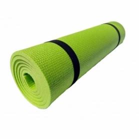 Коврик для фитнеса Champion (TI-500-857) - зеленый, 1500х500х5