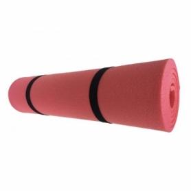 Коврик для фитнеса Champion (TI-500-853-3) - красный, 1500х500х8