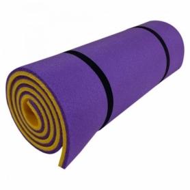 Коврик для йоги и фитнеса Champion Strong (TI-501173), 1800х60х16
