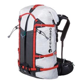 Рюкзак туристический Ferrino Instinct 40+5 White (928043), 40+5л