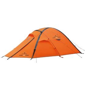 Палатка двухместная Ferrino Pilier 2 (8000) Orange/Black (928048)
