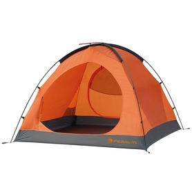 Палатка четырехместная Ferrino Lhotse 4 (8000) Orange (928090)