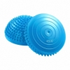 Полусфера массажная балансировочная 4Fizjo Balance Pad Blue (4FJ0058), 16см