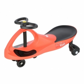 Машинка детская (smart car) Nils Fun Red (BC881_RD)