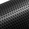 Ролик массажный (валик, роллер) 4FIZJO EVA Black (4FJ0111), 90x15см - Фото №2