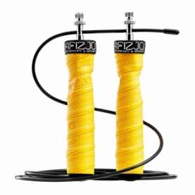 Скакалка скоростная для кроссфита 4Fizjo Speed Rope PRO+ (4FJ0114)