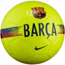 Мяч футбольный Nike FC Barcelona Supporters (SC3291-702-5), №5