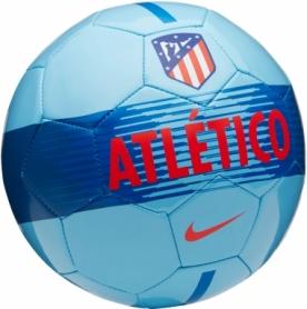 Мяч футбольный Nike FC Atletico Madrid Supporters (SC3299-479-5), №5