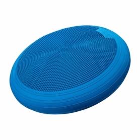 Подушка балансировочная (сенсомоторная) массажная 4FIZJO XXL MED+ Blue (4FJ0130)