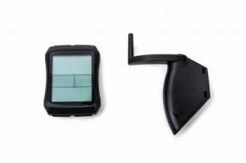 Велокомпьютер беспроводной, YS 603 (S-010), 19 функций
