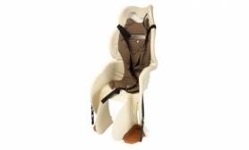 Кресло велосипедное детское на багажник Sanbas P HTP design (CHR-008-1)