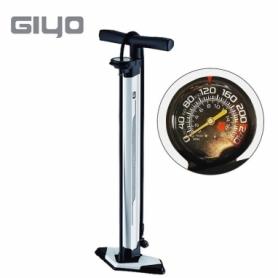Насос напольный двухкамерный GIYO GF-94TA AV/FV (260psi) (PUM-034)