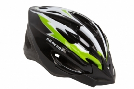 Шлем велосипедный HE 12 (HEAD-004)