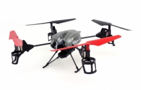 Квадрокоптер с камерой WL Toys V959