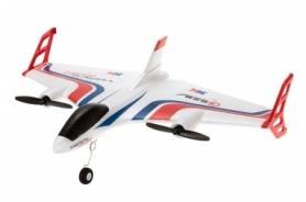 Самолет VTOL р/у XK X-520 520мм бесколлекторный со стабилизацией
