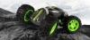 Машинка-трансформер на радиоуправлении Weishengda 01 Ultimate 34см - Фото №2