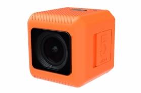 Экшн-камера RunCam5 4k (оранжевый)